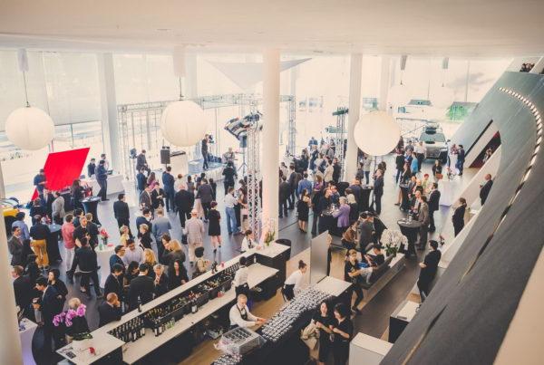 Audi - Private Event