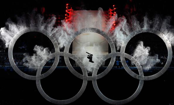 DAEP - Olympic Opening Ceremonies Jump