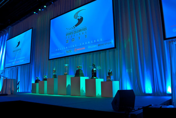 In Any Event Design - Special Olympics