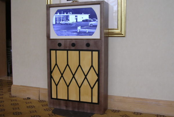In Any Event - TV Surrounds
