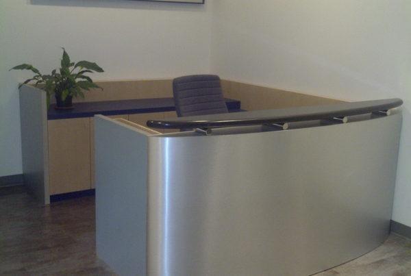 Inteqna - Desk