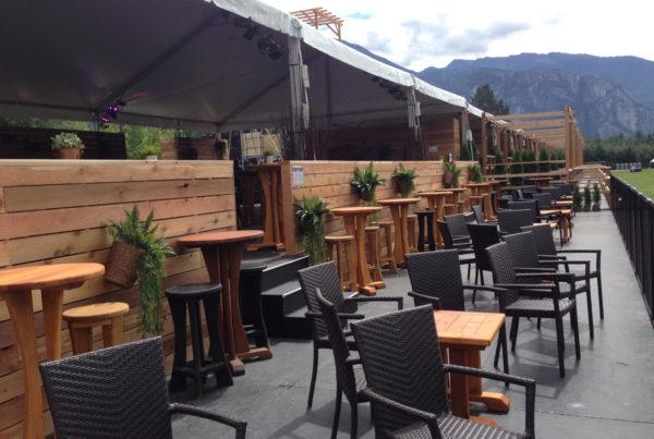Live at Squamish - Squamish Valley Music Festival 1