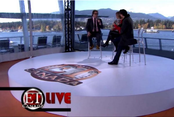 MOOD - ET Canada Live