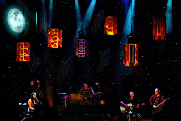Norah Jones - Set