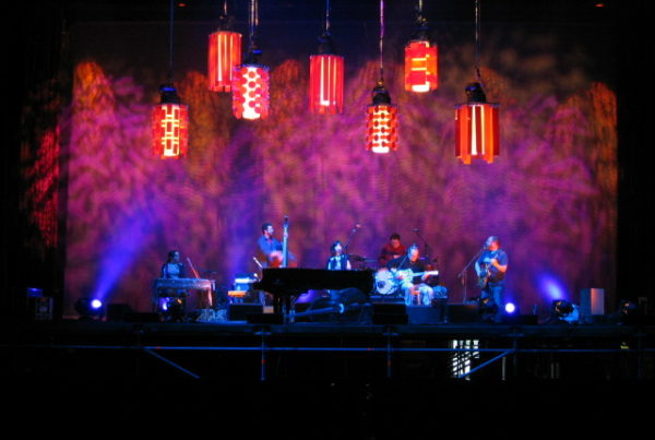 Norah Jones Set