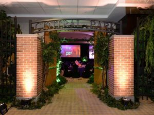 Custom Built Scenery: In Any Event Design - Burnaby Hospital Fundraiser