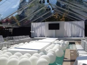 Custom Built Staging: In Any Event Design - Sparkle