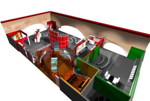 BCEM - Canada Pavilion