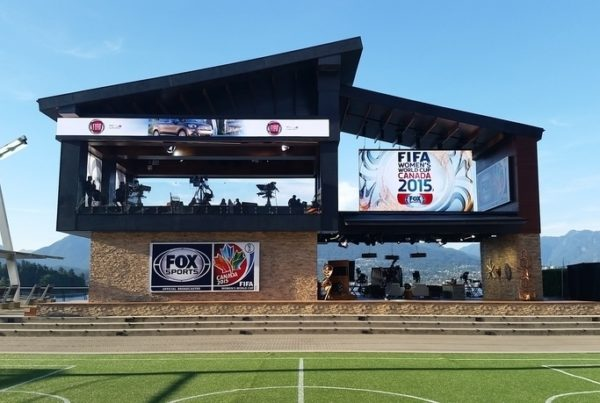 BCEM - FOX Sports FIFA World Cup