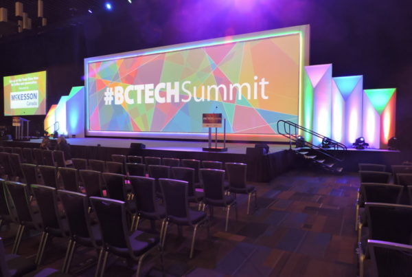 BCIC - Tech Summit 1