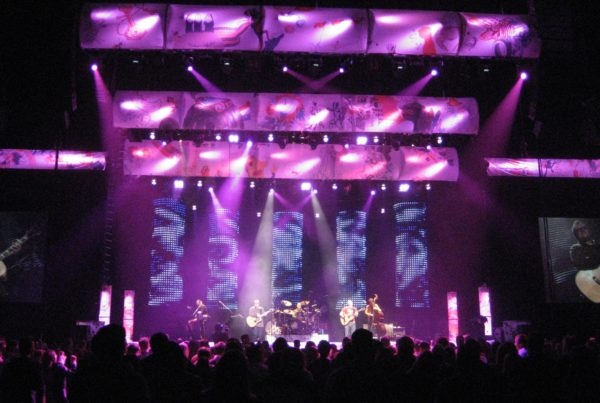 BNL - Blam Tour