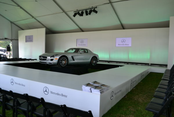 Brand Live - Luxury Supercar Show