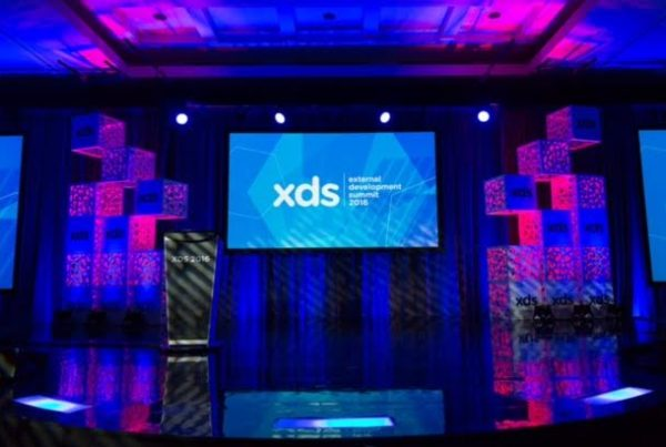 Brand Live - XDS