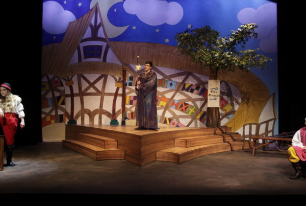 Carousel - Shakespearean Rhapsody