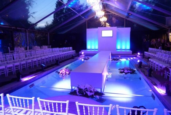 In Any Event Design - Pool Stage Sparkle