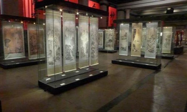 Panther - NM3 Display Cases