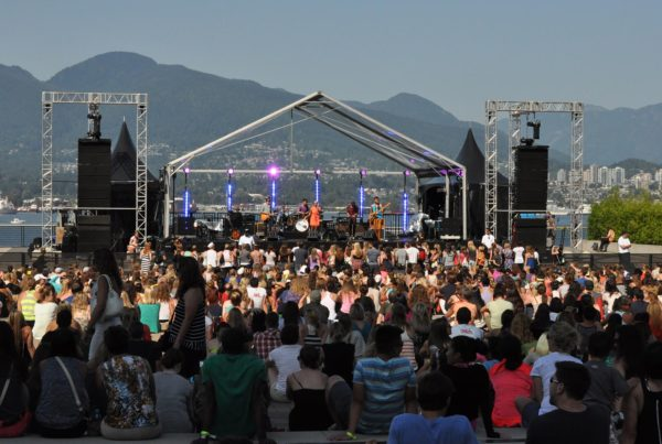 Lululemon - SeaWheeze 2012
