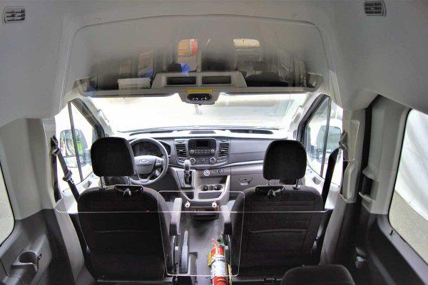 Passenger-Driver-Barrier-Ford-Transit-15-Passenger-Van
